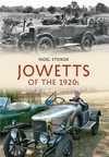 Jowetts of the 1920s