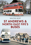 St Andrews & North-East Fife's buses