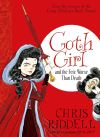 Goth Girl and the...