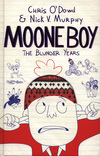 Moone boy. The blunder years