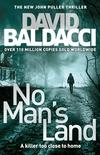UNTITLED DAVID BALDACCI BOOK 18