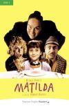 Level 3:Matilda Book & MP3 Pack
