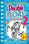 Double Dork Diaries 2