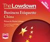 Lowdown: Business Etiquette - China