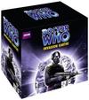 Doctor Who: Invasion Earth! (Classic Novels Box Set)