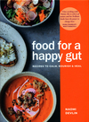 Food for a happy gut