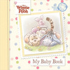 Disney Winnie the Pooh Baby Record Book