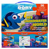 Disney Finding Dory Storybook and 2-in-1 Jigsaw Puzzle
