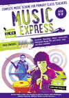 Music express Ages 8-9