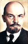 Lenin the dictator