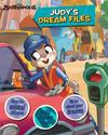 Disney's Zootropolis Book of Secrets