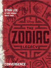 The zodiac legacy. Book one Convergence
