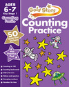 Gold Stars Counting Practice Ages 6-7