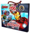 Marvel Avengers Super Activity Case