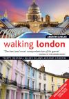 Jacket Image For: Walking London, Rev Edn