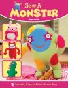 Jacket Image For: Sew a Monster