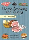 Jacket Image For: Self-Sufficiency: Home Smoking and Curing