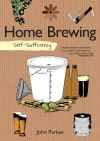 Jacket Image For: Self-Sufficiency: Home Brewing