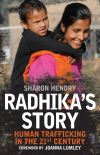 Jacket Image For: Radhika's Story