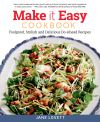 Jacket Image For: Make it Easy Cookbook
