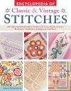 Jacket Image For: Encyclopedia of Classic & Vintage Stitches