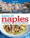 Jacket Image For: A Taste of Naples
