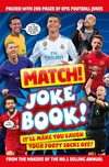Match! joke book!