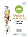 AQA Design and Technology  - Fashion and Textiles