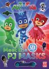 Meet the PJ Masks!