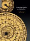 """European Clocks and Watches"" by Clare Vincent (author)"
