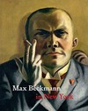 """Max Beckmann in New York"" by Sabine Rewald (author)"