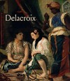"""Delacroix"" by Sébastien Allard (author)"