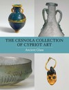 """The Cesnola Collection of Cypriot Art"" by Christopher Lightfoot (author)"