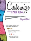 Customize your knitting