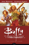 Buffy the Vampire Slayer. Season eight