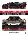 Incredible LEGO technic