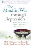The mindful way through depression