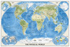 The Physical World, Poster Size, Tubed