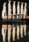 """Cultural Memories in the Roman Empire"" by Karl Galinsky (author)"