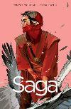 Saga. Volume 2