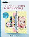 Scrapbook tips & techniques. Book 2