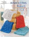 Dishcloths Made with the KnookTM