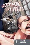 Attack on Titan. 2