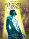 The legend of Korra  Book 4 Balance