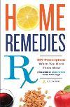 Home Remedies Rx