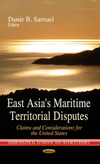 East Asia's maritime territorial disputes