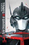 Transformers. IDW collection phase two Volume 1