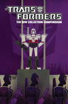 Transformers - the IDW collection compendium. Volume 1