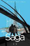 Saga. Volume 6