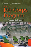 Job corps program